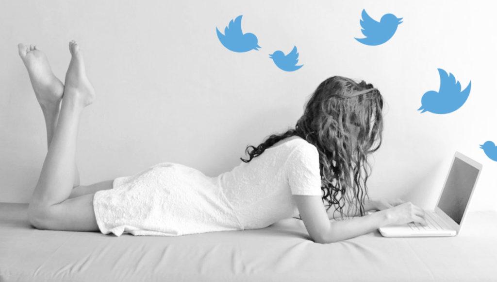 comment devenir un pro de Twitter