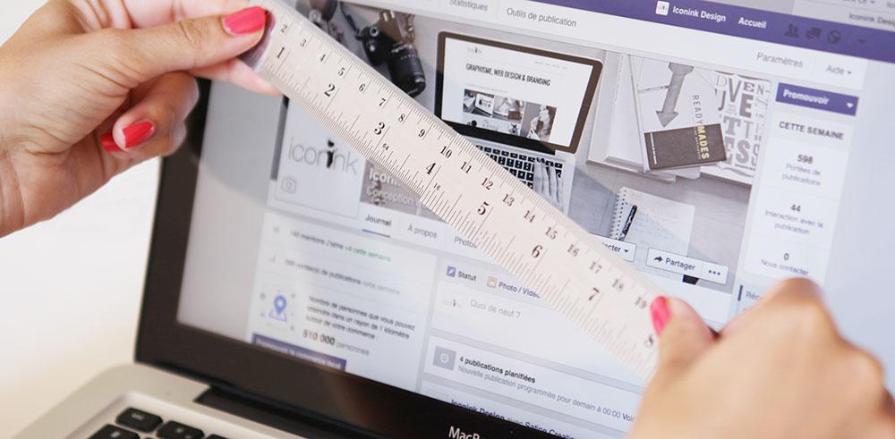 quelles dimensions pour tes photo sur Facebook