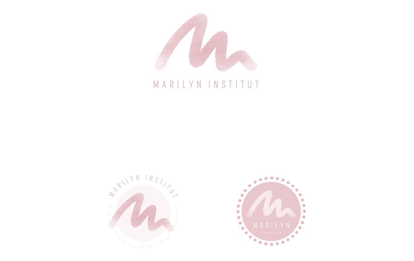 Créatio de logo - Institut de Beauté