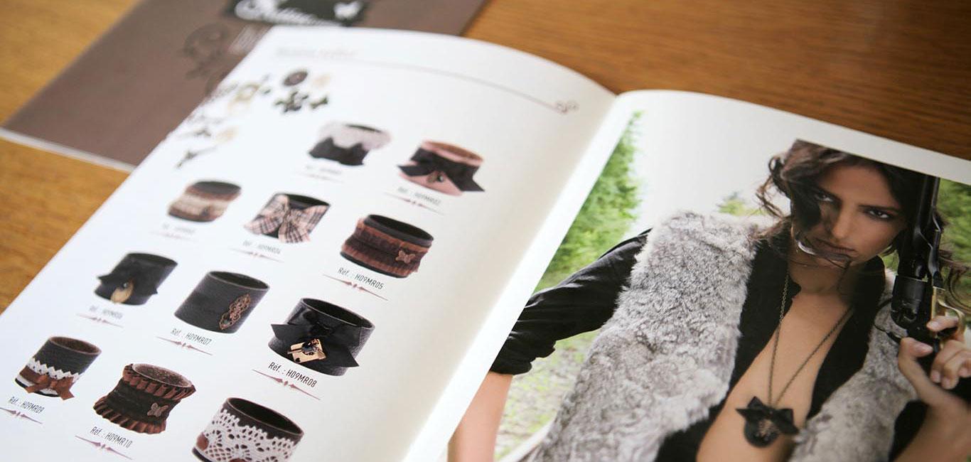 Catalogue Designer - Photo Iconink