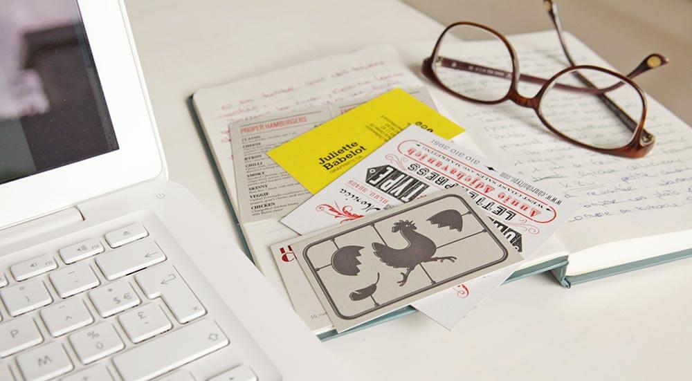 Création de visuels pour Sites web