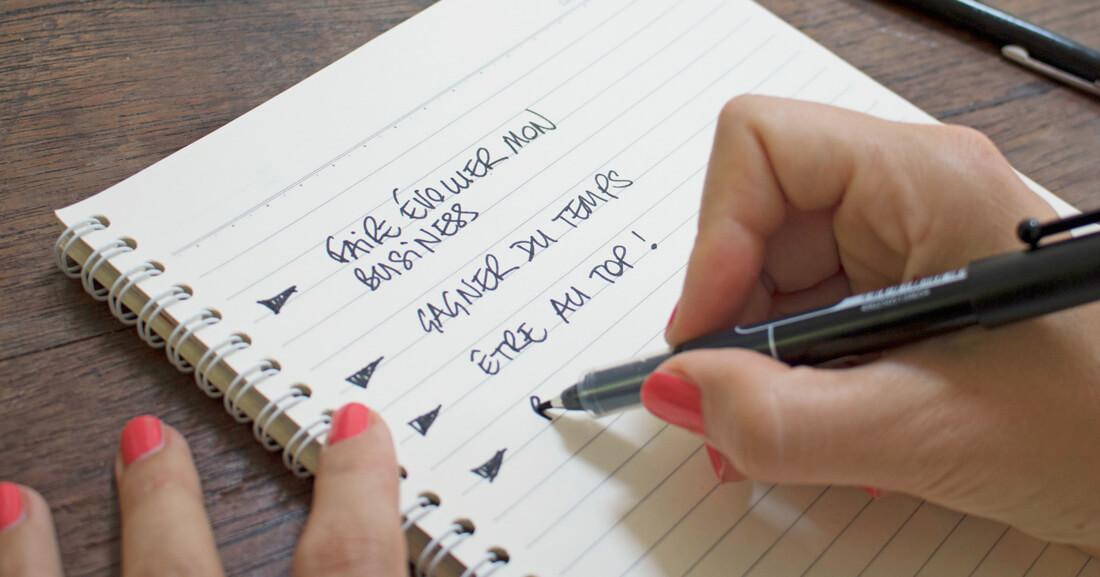 s'organiser au travail - To Do List