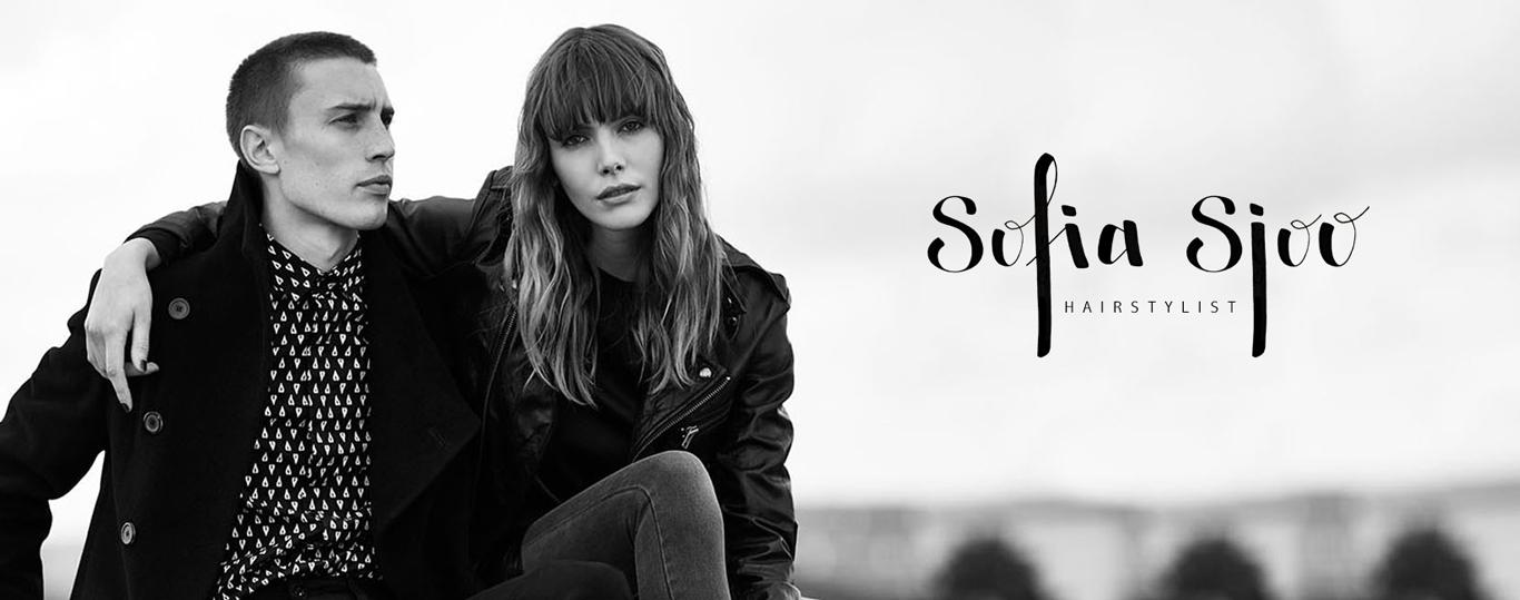 Logo de Sofia Sjoo - Hairstylist