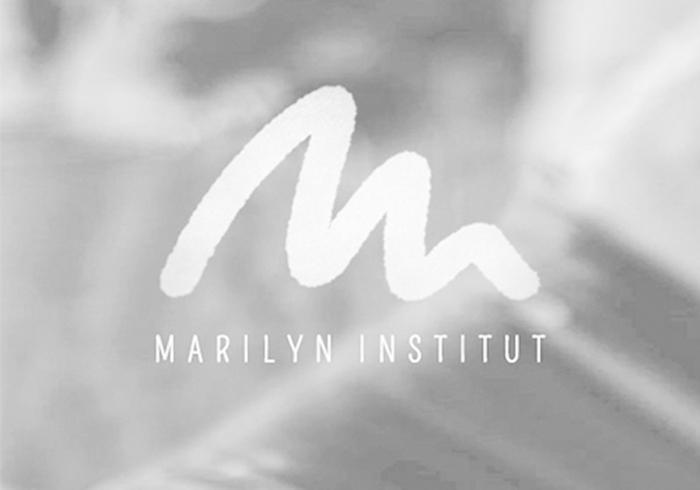 Création de logo pour Marilyn Institut, par Iconink