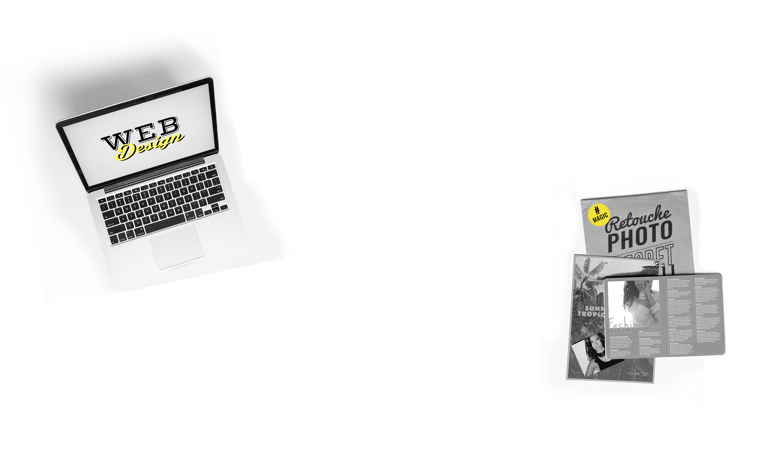 Iconink - Agence de Branding & Web Design