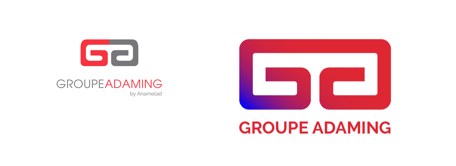 Création de Logo pour Agence de Recrutement & Incubateur de Talents